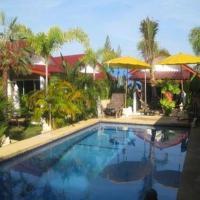 Zdjęcia hotelu: Sanuk bungalows, Rawai Beach