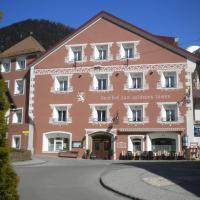 Hotel Pictures: Gasthof zum goldenen Löwen, Nauders