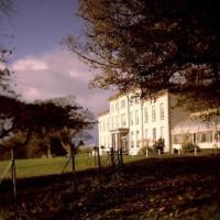 Longueville House