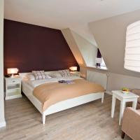 Hotelbilleder: Fischerwiege am Passader See, Passade
