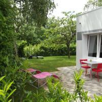Hotel Pictures: Un Studio sur Pompidou - Metz, Metz