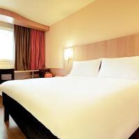 Hotel Pictures: ibis Paris Porte de Bagnolet, Bagnolet