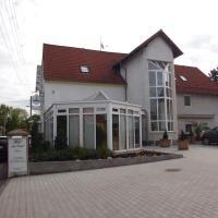 Hotel Pictures: Hotel am Park Garni, Machern