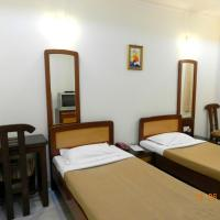 Deluxe Double Room with Airport Pickup
