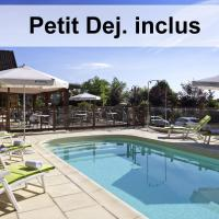 Hotel Pictures: ibis Styles Périgueux Trélissac, Trélissac