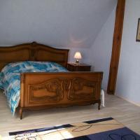 Hotel Pictures: Gîte les Primevères, Kertzfeld