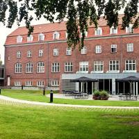 Hotel Pictures: Danhostel Esbjerg, Esbjerg