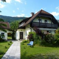 Hotel Pictures: Landhaus Monika, Bodensdorf