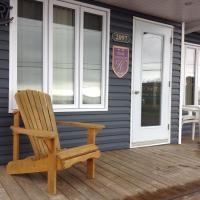 Hotel Pictures: Motel & Chalets Baie de Gaspé, Gaspé
