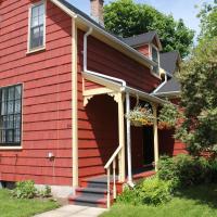 Zdjęcia hotelu: School Street House, Charlottetown