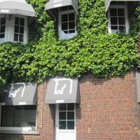 Hotel Pictures: Hotel Les Eleveurs, Halle