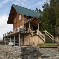 Hotel Pictures: Chalet Anse-de-Roche, Sacré-Coeur-Saguenay