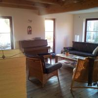 Apartment mit 3 Zimmern, Meerblick und Terrasse - Binzer Weg 26a