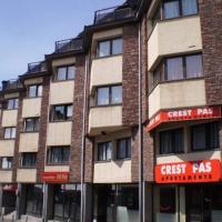 Zdjęcia hotelu: Apartaments Crest Pas, Pas de la Casa