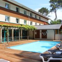 Hotel Pictures: ibis Arcachon la Teste de Buch, La Teste-de-Buch