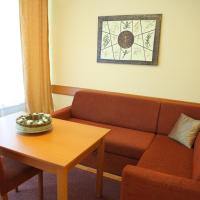 2-Room Apartment (2 Adults)