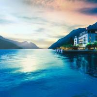 Hotel Pictures: Seehotel Waldstätterhof Swiss Quality, Brunnen