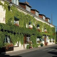 Hotel Pictures: Hotel La Roseraie, Chenonceaux