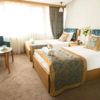 Zdjęcia hotelu: Cumbali Suite Hotel, Stambuł