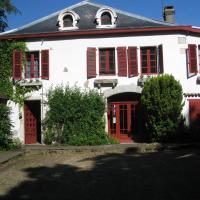 Hotel Pictures: Chambres d'Hôtes Closerie du Guilhat, Salies-de-Béarn