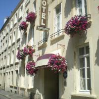 Hotel Pictures: Citotel Hôtel Beauséjour, Cherbourg