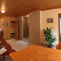 Apartment with Balcony (2-4 Persons)