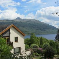 Hotel Pictures: Loch Lomond Country Guest House, Tarbet