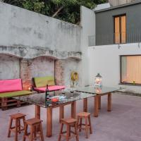 Double Room with Terrace with private bathroom