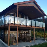 Hotel Pictures: Harmony Ridge, Lake Cowichan