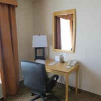 Deluxe King Room - Hearing Accessible
