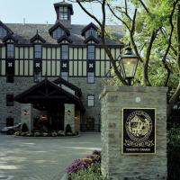 Hotel Pictures: Old Mill Toronto, Toronto