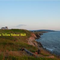 Hotel Pictures: The Yellow Sidecar B&B, Cap Le Moine