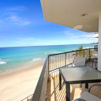 Two-Bedroom Apartment - Ocean Front