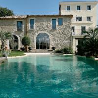 Hotel Pictures: Domaine de Verchant Relais & Châteaux, Montpellier