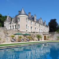 Hotel Pictures: Chateau des Arpentis, Amboise