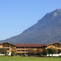 Hotelbilleder: Chiemgau Appartements, Inzell