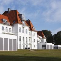 Hotel Pictures: Comwell Hotel Kellers Park Vejle, Børkop