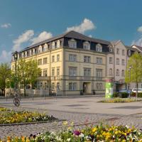 Hotelbilleder: Hotel Kaiserin Augusta, Weimar