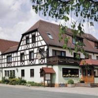 Hotel Pictures: Landgasthof - Hotel zum Stern, Linden