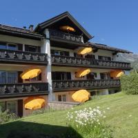 Apartmenthaus Sonnenheim