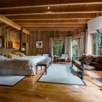 Zdjęcia hotelu: Huilo Huilo Nawelpi Lodge, Huilo Huilo