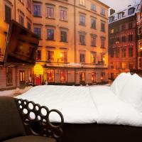 Hotellbilder: Hotel C Stockholm, Stockholm