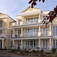 Hotelbilder: Villen Felicitas & Fortuna, Göhren