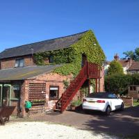 Hotel Pictures: RolandsCroft Guest House, Pontefract