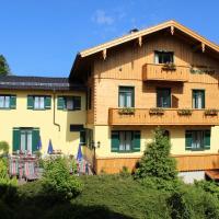 Hotelbilleder: Hotel-Pension Marienhof, Bad Tölz