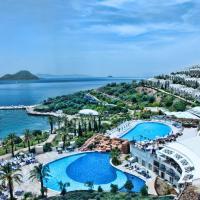 Hotelbilder: Yasmin Bodrum Resort, Turgutreis