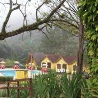 Hotel Pictures: Pousada Cachoeira do Roncador, São Francisco Xavier