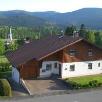 Hotelbilleder: Ferienwohnungen Winter, Lohberg
