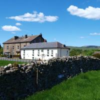 Wensleydale Farmhouse B&B