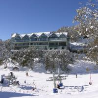 Hotelfoto's: Falls Creek Country Club, Falls Creek